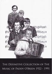 アイリッシュ アコーディオン 楽譜