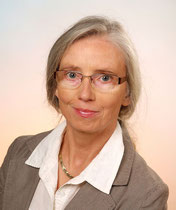 Pfarrerin Marina Mönnich