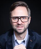 Christoph Giesa am 03.02.2021 via Zoom