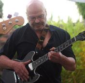 Winfried Fuegen - Sologitarre