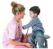 Antibiotici per bambini, si usano troppo e male