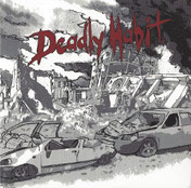 DEADLY HABIT - s/t
