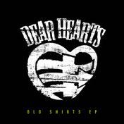 DEAR HEARTS - Old Shirts