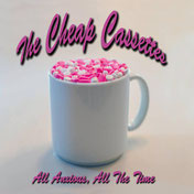 The Cheap Cassettes - All Anxious, All The Time