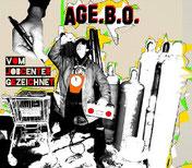 AGE.B.O. - Vom Jobcenter gezeichnet