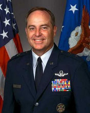 Gen. Mark Welsh Photo USAF