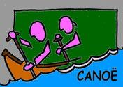 ou faire du canoë Kayak et du satnd up paddle sur le département du Lot à Tour de Faure,Saint Cirq Lapopie 46330? Voyage tourisme loisirs de pleine nature avec Lot aventure 46.Vallées du Lot et Célé.Lot aventure.