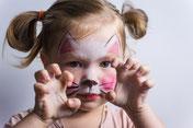 animation anniversaire enfant maquilleuse paris
