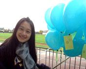 ILFBC | Témoignage d'Isabelle  (Promo 2011-2012  -  Taïwan)