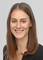 Sarah Lohmann aus dem Team Human Resources