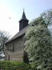 Filialkirche Innerochsenbach