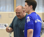 Coach Vaclav Hajsman