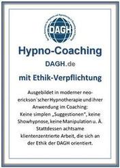 Hypnose in Coaching und Beratung; Romanus Benda Coaching