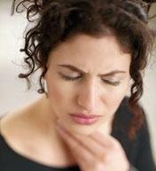 咽頭がん声帯ポリープ