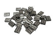 Aluminiumplombe 9x11 mm