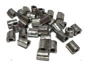 Aluminiumplombe 5x6 mm