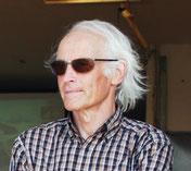 Wettbewerbsleiter Gerd Krautwig