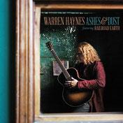Warren Haynes' Soloalbum No 3: eine Herzensangelegenheit (Foto: Mascot)