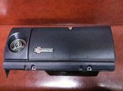 NI017-BU510 ダッシュボードボックス