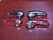 NI015-BU510 ドアインナーオープナー