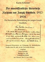 Karin Schröder/™Gigabuch Forschung/Dissertationfassung/2000