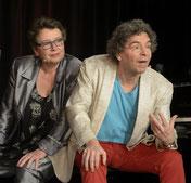 Sibylle und Michael Birkenmeier 2018, Kornhauskeller Frick