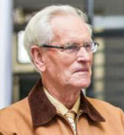 Gerrit Fokkema