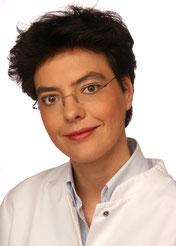 Prof. Dr.med.Margitta Worm (Foto: privat)