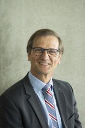 Dr.med. Klaus Strömer  (Foto: privat)