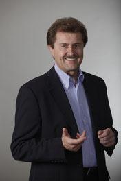 Dr.med. Klaus Fritz  (Foto: privat)