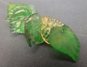 Schmuckelemente für Häkelketten, Atelier im Kornmesserhaus
