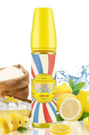 Lemon Tart de Dinner Lady (UK)