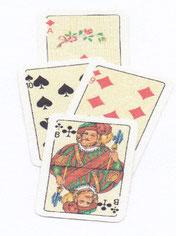 Kartenlegen / Kartenlege-Kurs