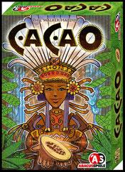 Cacao - Das Legespiel