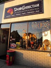 Our Drum Shop-Arlington, MA