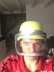 """Spieler des Spiels: Nic """"Knick"""" Höfer"""
