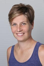 Yvonne Brugger, Dipl. Pferdetherapeutin
