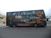 Le Bus du Studio Tour