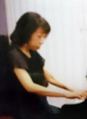 北区ピアノ教室