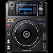 Pioneer CDJ 800 MKII