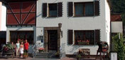 Ferienwohnung im Weingut Klosterhof-Gilles