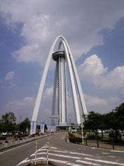 一宮138タワー