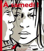 Rue du monde, 2015, 72 p. (roman-bd)