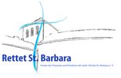 Ehrenamtlich geleitete Projektgemeinde St. Barbara Duisburg Röttgersbach Förderverein Rettet St. Barbara