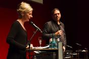 Maike Aden über das Mantra Partizipation auf dem Bundeskongress kunst.pädagogik.partizipation in Dresden 2012