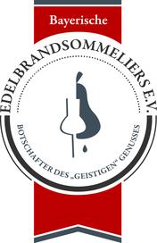 Bayerische Edelbrandsomeliers, Bayern Brand, Obstbrandprämierung