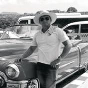 Juan Gualberto Rodriguez, Oldtimer Touren, Kuba, Karibik, Karibische Inseln