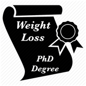 Weight loss PhD by Virtual Personal Trainer