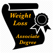 Weight loss associate degree by Virtual Personal Trainer