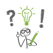 Bild: Ideen umsetzen